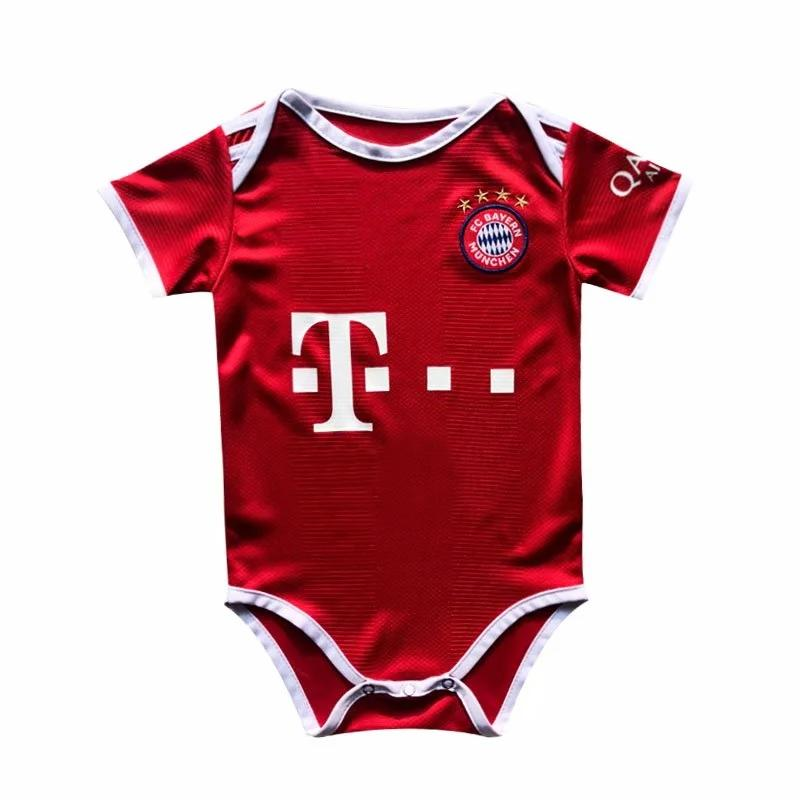 BODY BAYERN MUNICH BEBE FOOT  2020