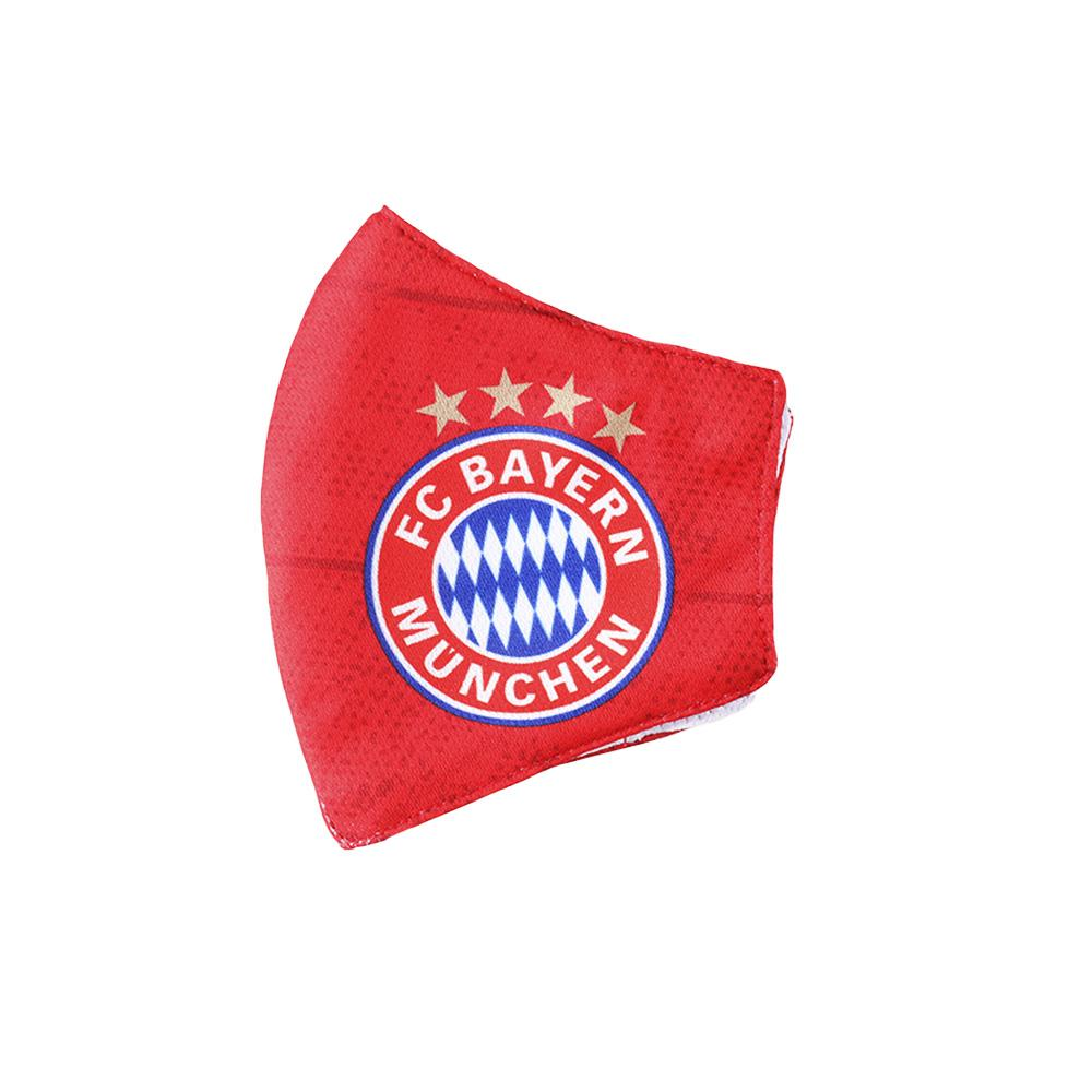 Bayern de Munich Masque Foot 2020 freeshipping - Foot Online