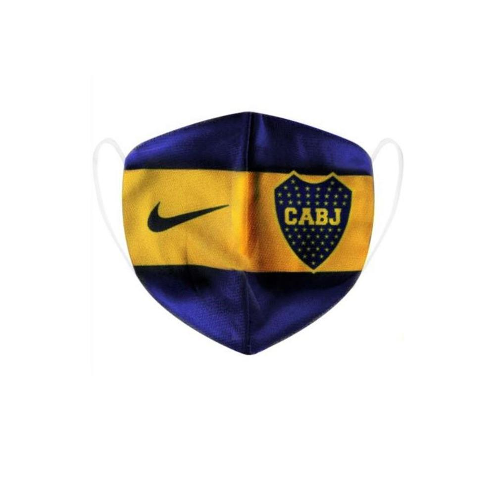 Boca Junior Masque Foot Nike 2021 freeshipping - Foot Online