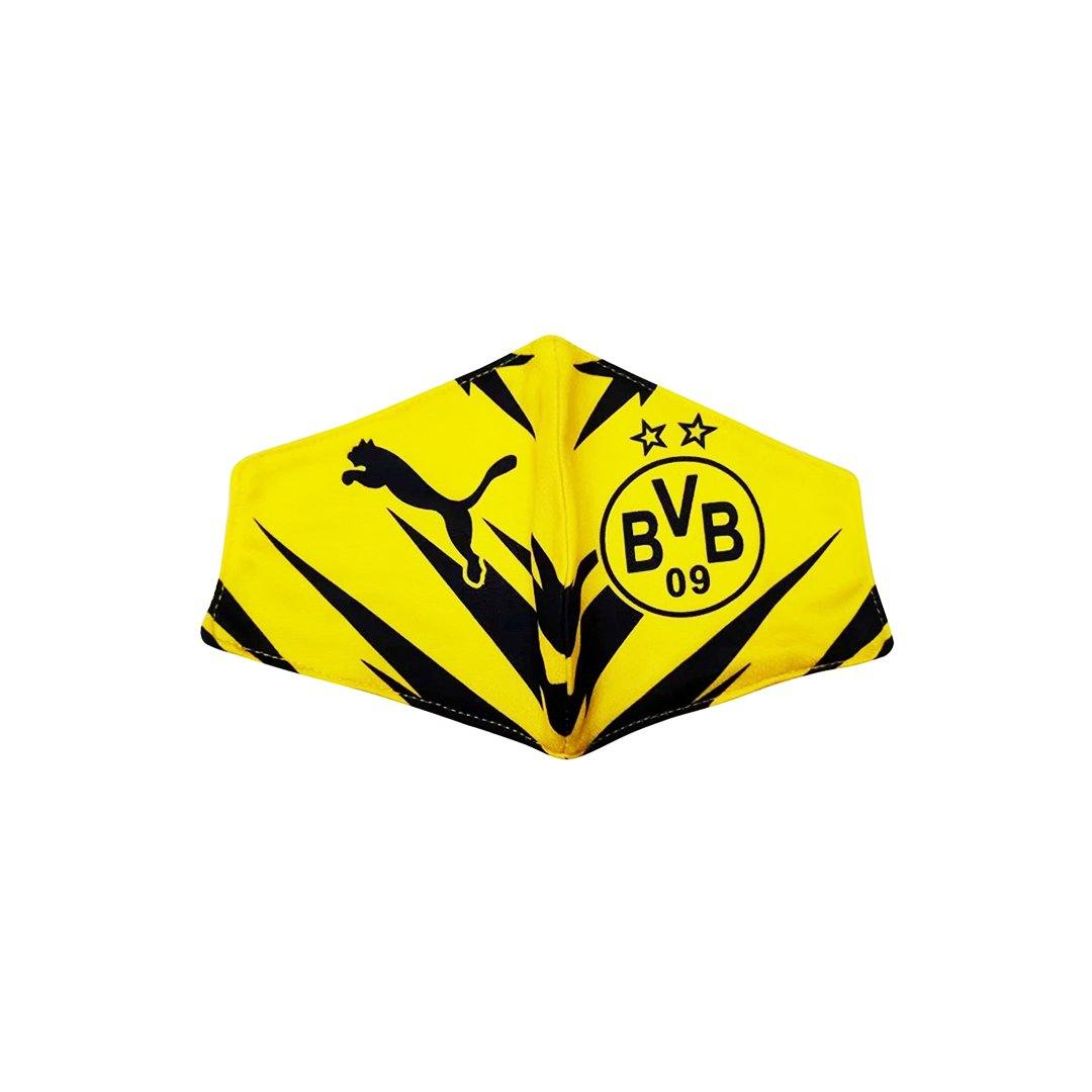 Borussia Dortmund Masque Foot 2020 Puma freeshipping - Foot Online