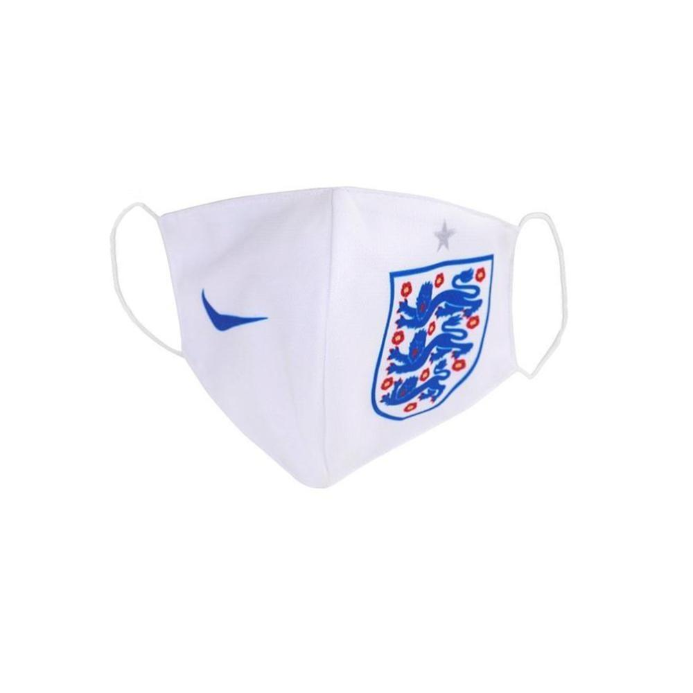 Angleterre Masque Foot Equipe Nationale 2020 freeshipping - Foot Online