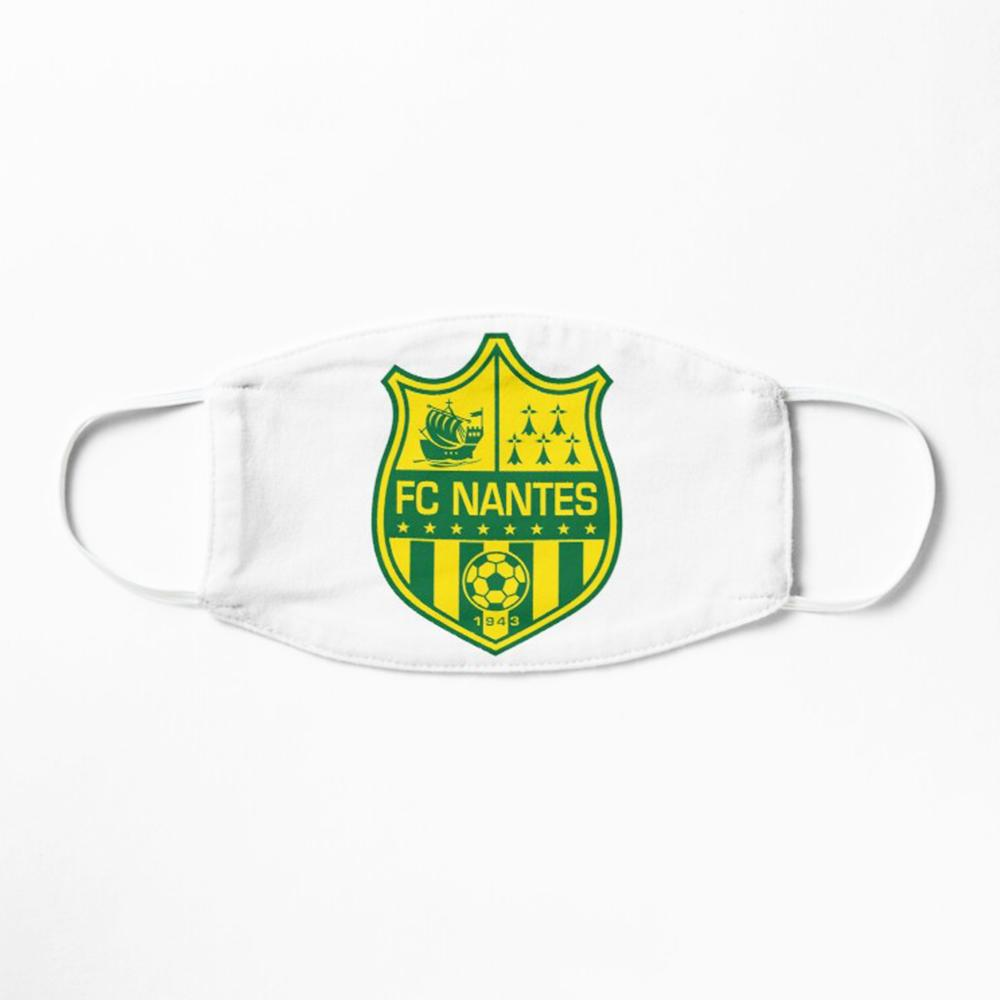 FC NANTES MASQUE FOOTBALL 2020 LIGUE 1