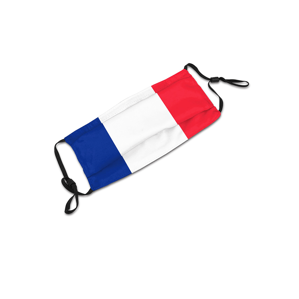 France Masque Drapeau 2020 Adulte/Enfant freeshipping - Foot Online
