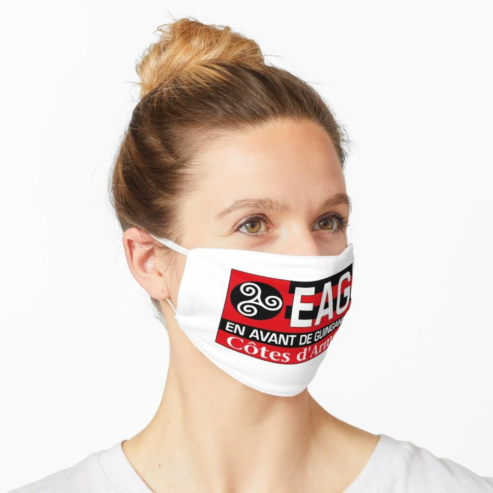 Guinguamp Masque Football 2020 L'En Avant freeshipping - Foot Online