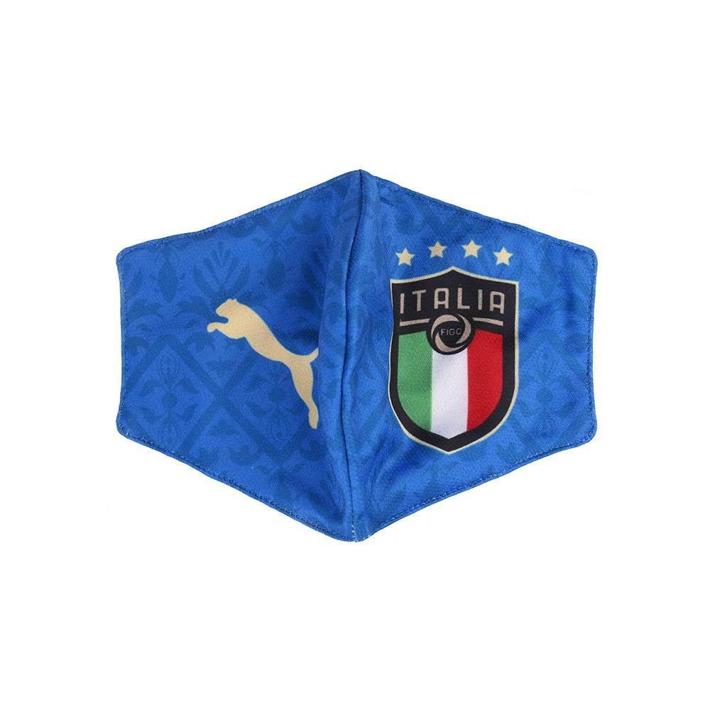Italie Masque Foot 2020 Equipe Nationale freeshipping - Foot Online