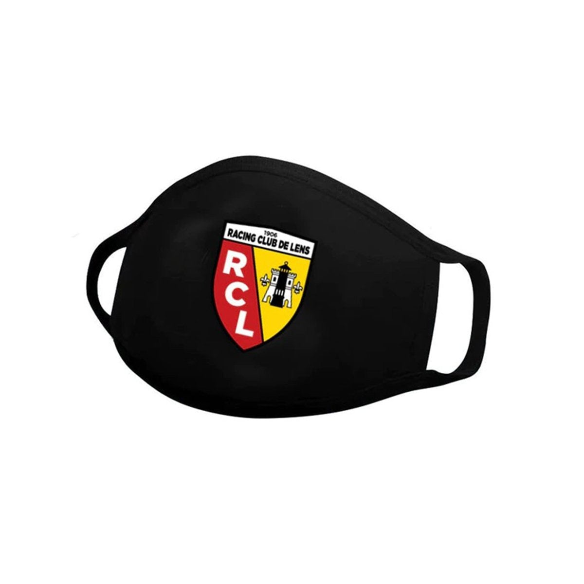 RC Lens Masque Football 2020 freeshipping - Foot Online