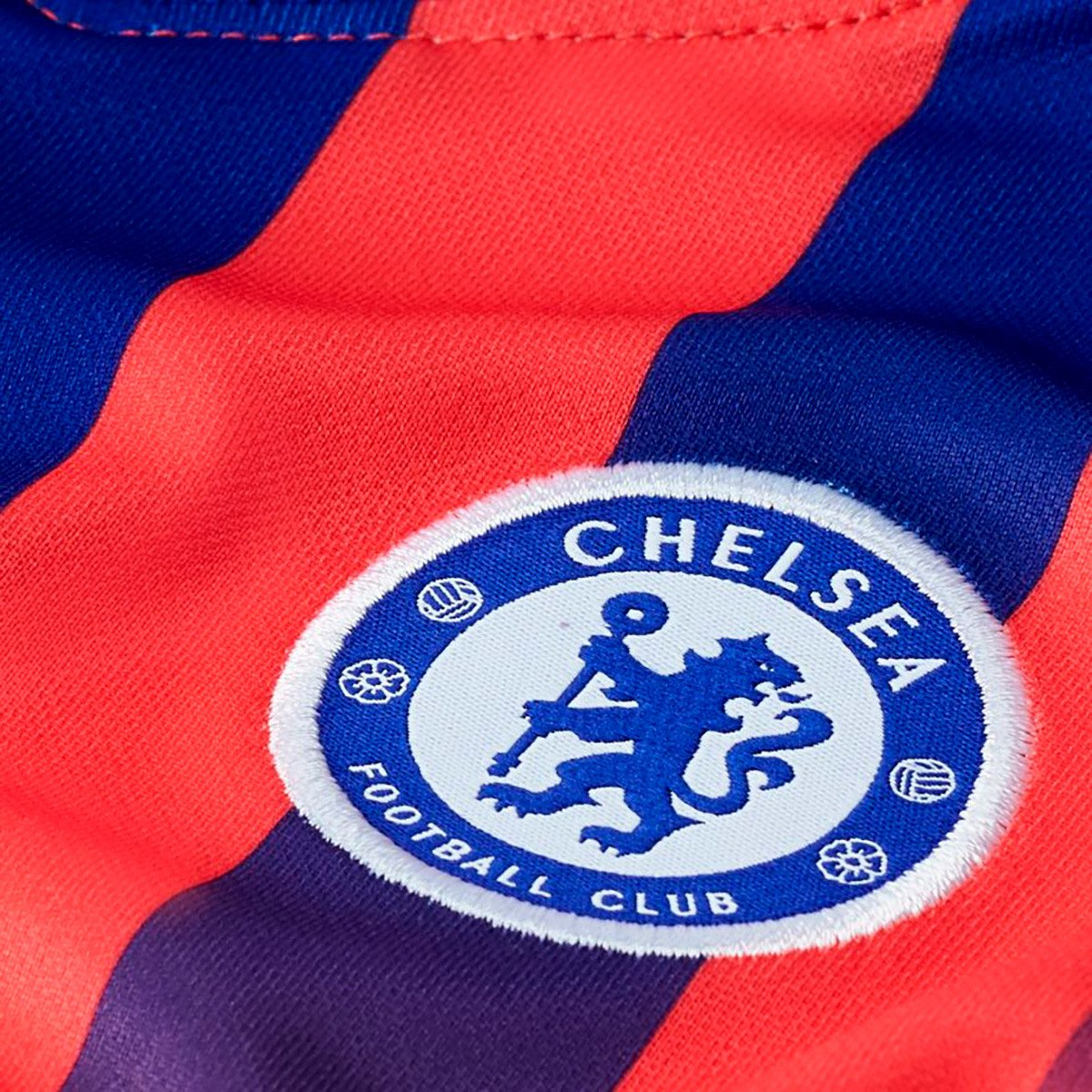 Maillot Kit Chelsea Third 2020 2021 - Enfant freeshipping - Foot Online