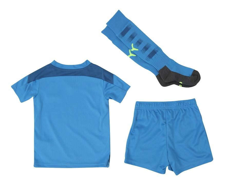 Maillot Kit Marseille OM Third 2020 2021 - Enfant freeshipping - Foot Online