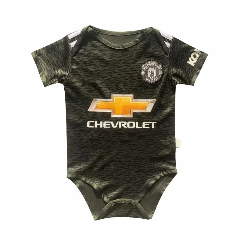 BODY MANCHESTER UNITED BEBE FOOT 2020