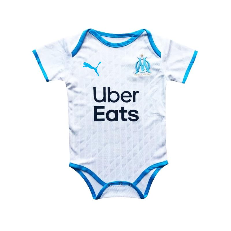 Body Marseille OM Bebe Foot 2020 freeshipping - Foot Online