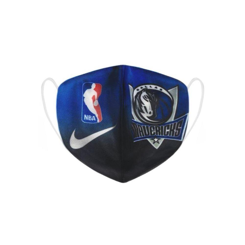 Masque Dallas NBA Basketball 2021 Mavericks NIKE freeshipping - Foot Online