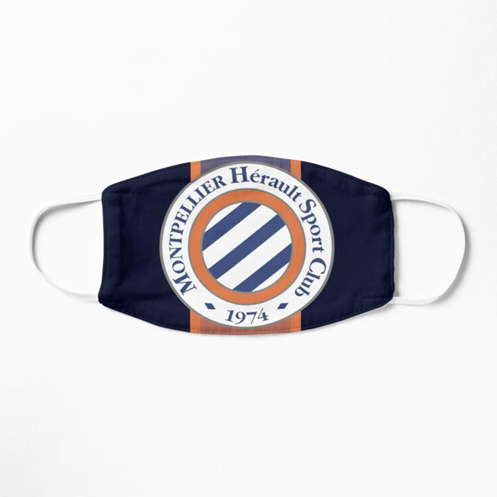 Montpellier Masque 2020 Football Ligue 1