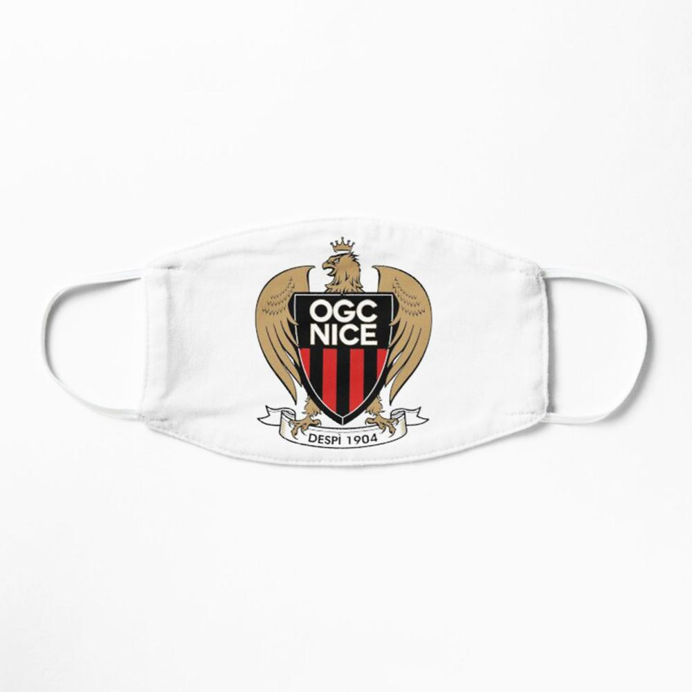 OGC Nice Masque 2020 Football Ligue 1 freeshipping - Foot Online