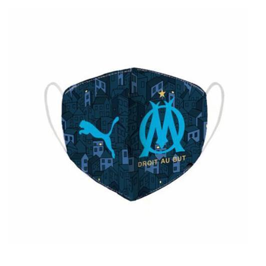 OLYMPIQUE DE MARSEILLE OM MASQUE 2020 FOOT PUMA freeshipping - Foot Online