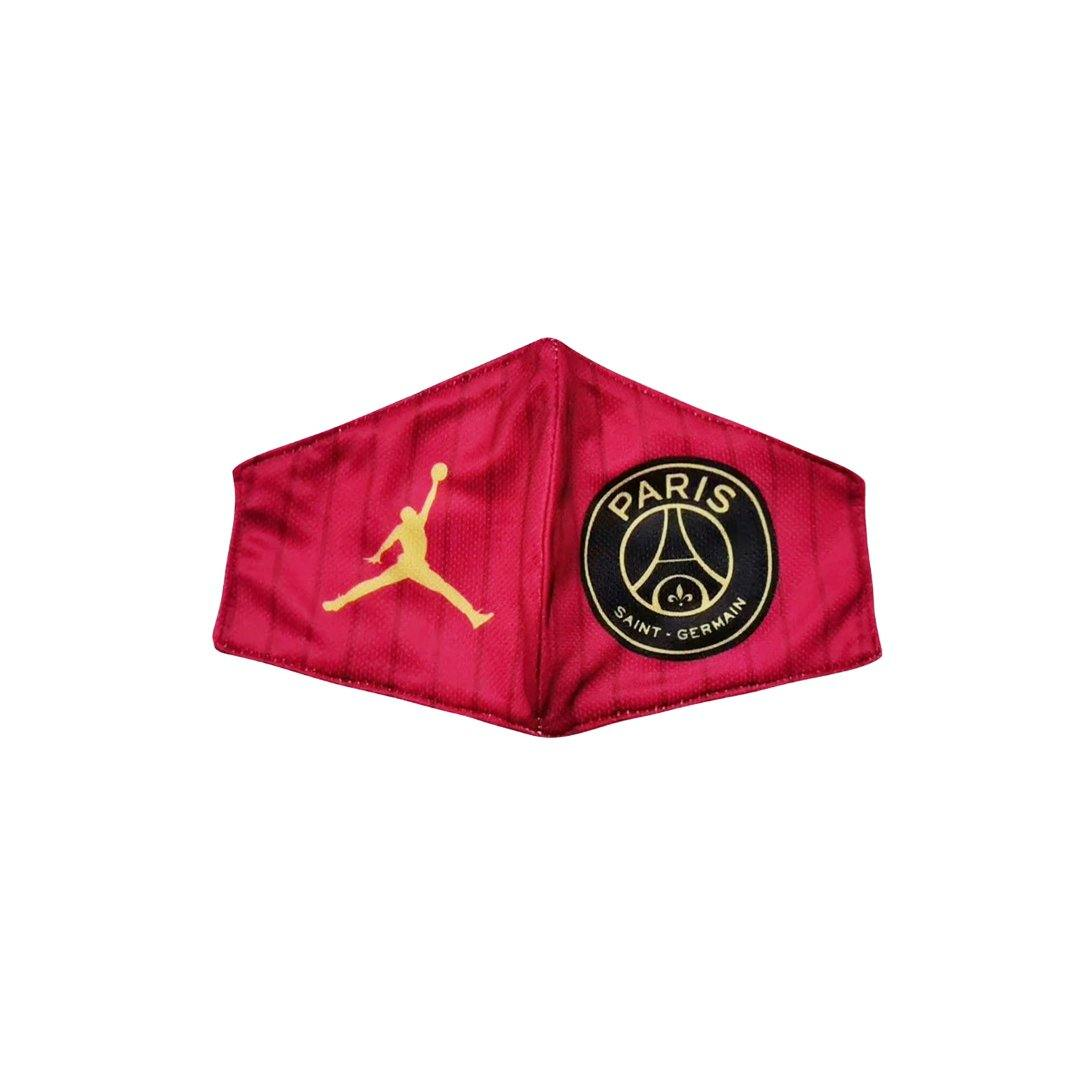 Masque PSG x JORDAN Foot 2020 Nike freeshipping - Foot Online