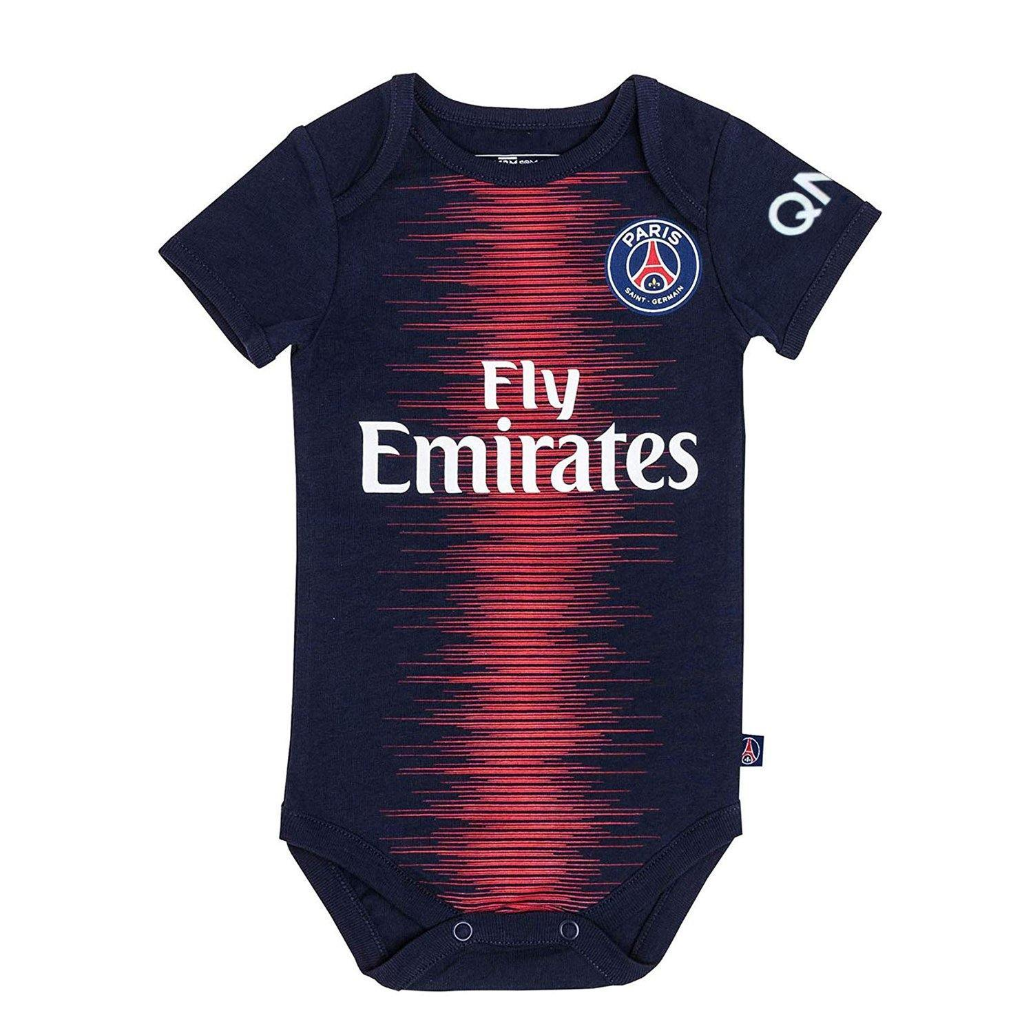 Body Bebe Paris PSG 2019 Foot freeshipping - Foot Online