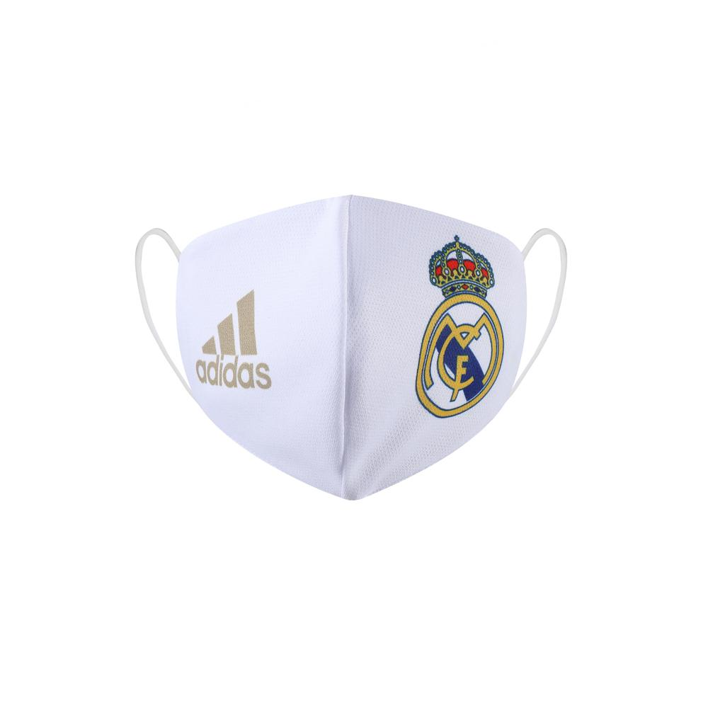 Real Madrid F.C Masque 2020 Football Adidas freeshipping - Foot Online