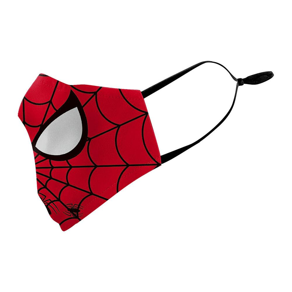 Spider Man Masque Covid 19 - Adulte/Enfant Disney© freeshipping - Foot Online