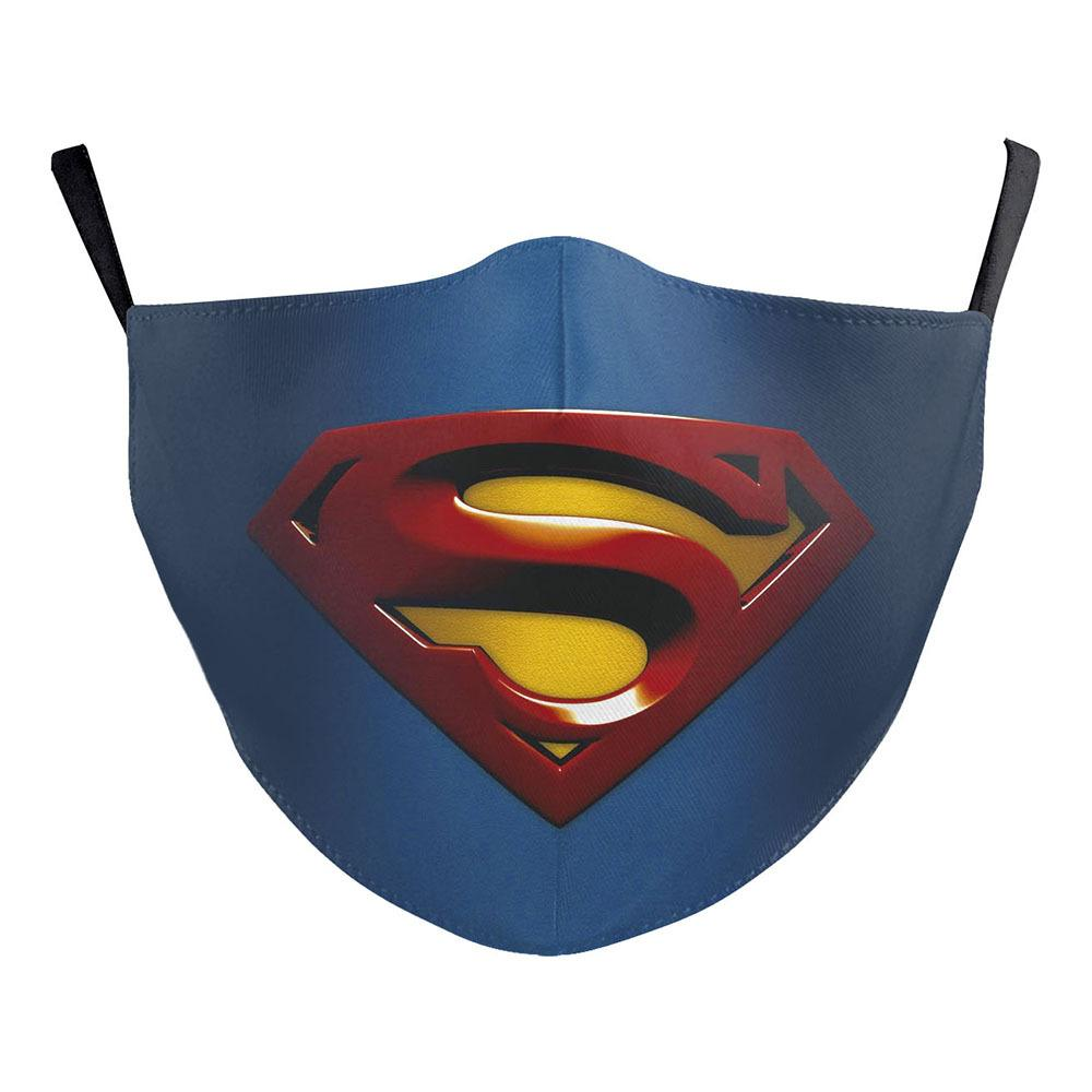 Superman™ Masque Covid 19 - Adulte/Enfant Disney © freeshipping - Foot Online
