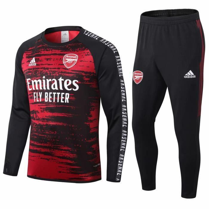 Survetement Arsenal Adidas 2021 Junior/Enfant Foot Online freeshipping - Foot Online