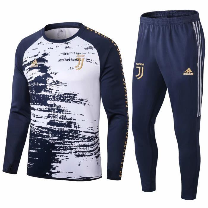 Survetement Juventus Adidas 2021 Junior/Enfant Foot Online freeshipping - Foot Online