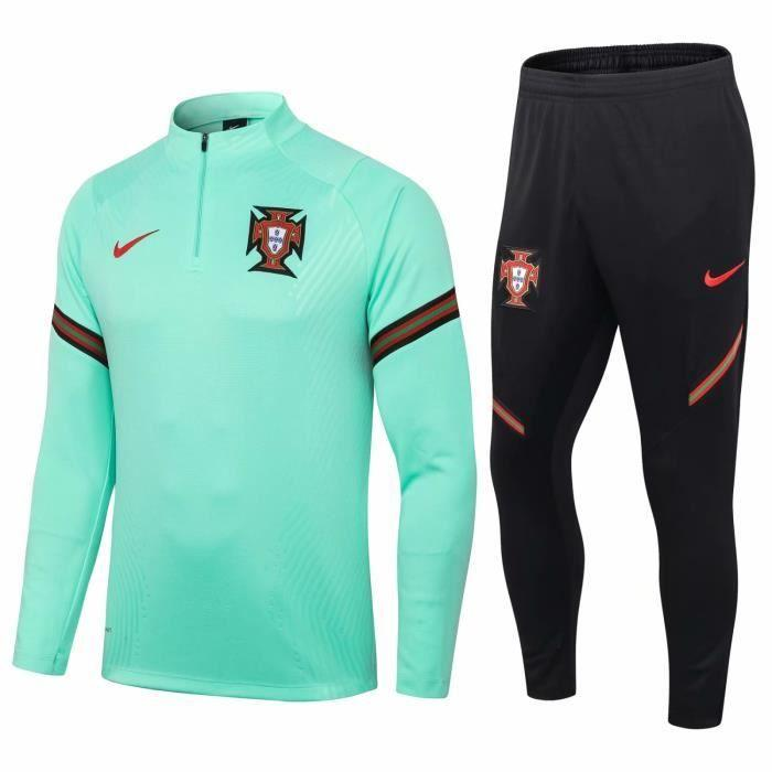 Survetement Portugal Nike 2020 Homme Foot Online freeshipping - Foot Online