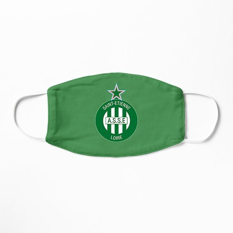 Saint Etienne Masque 2020 Football Les Verts ASSE freeshipping - Foot Online