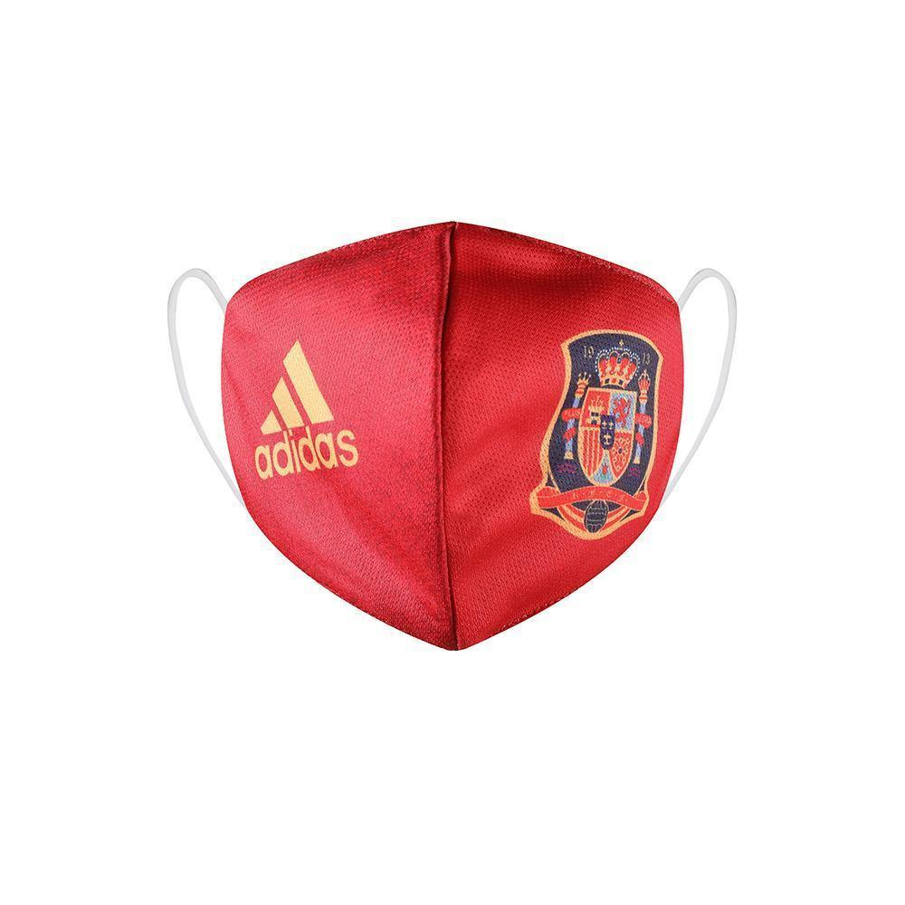 Espagne Masque Football 2020 Equipe Nationale freeshipping - Foot Online