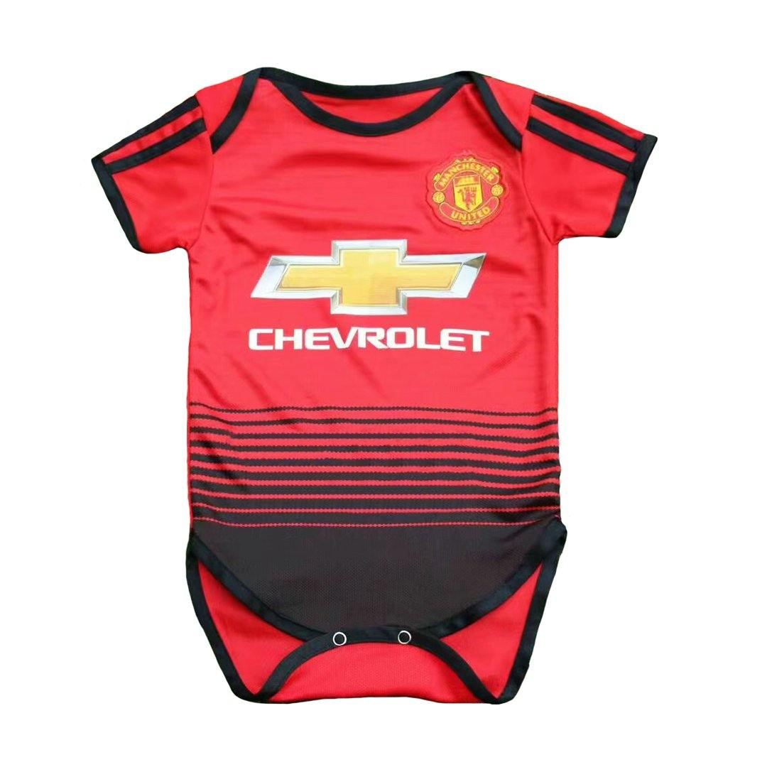 Body Bebe Manchester United 2019 Foot freeshipping - Foot Online