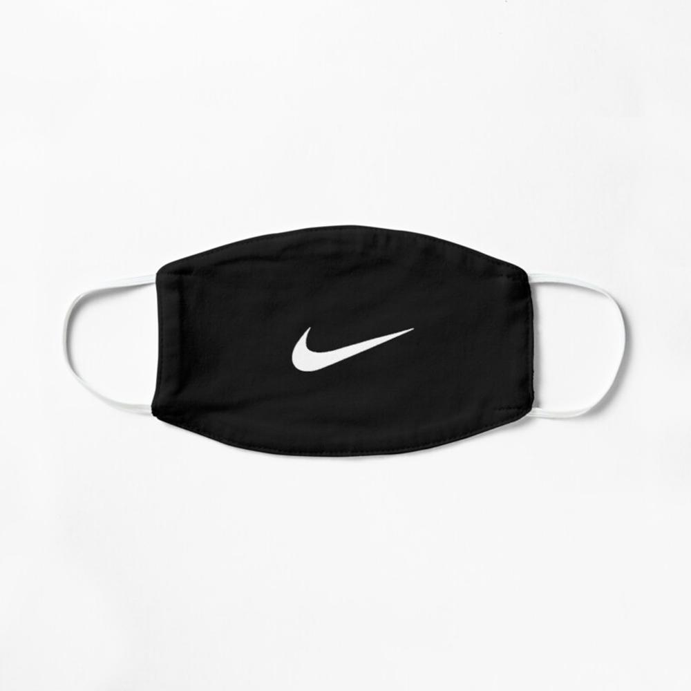 NIKE Masque Noir Anti Covid-19 Face Cover freeshipping - Foot Online