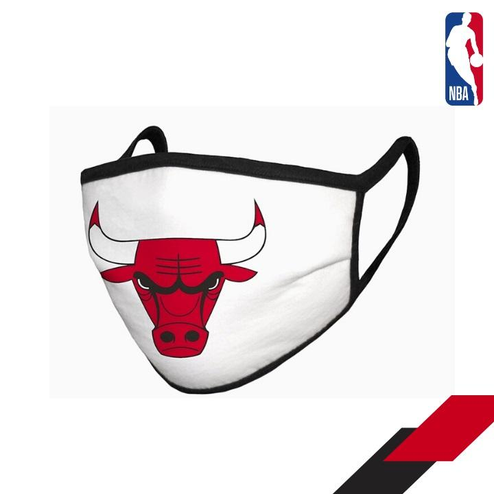 Masque Chicago Bulls NBA Basketball 2021 freeshipping - Foot Online