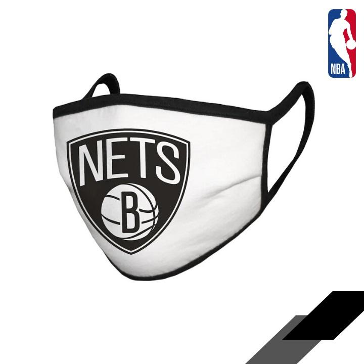MASQUE NBA BASKETBALL NETS 2020 freeshipping - Foot Online