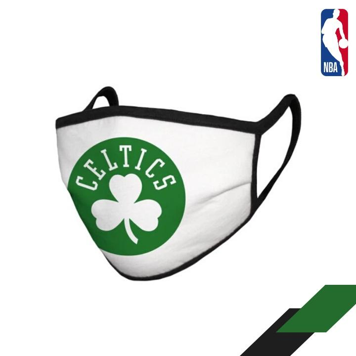 Masque NBA Basketball CELTICS 2020 freeshipping - Foot Online