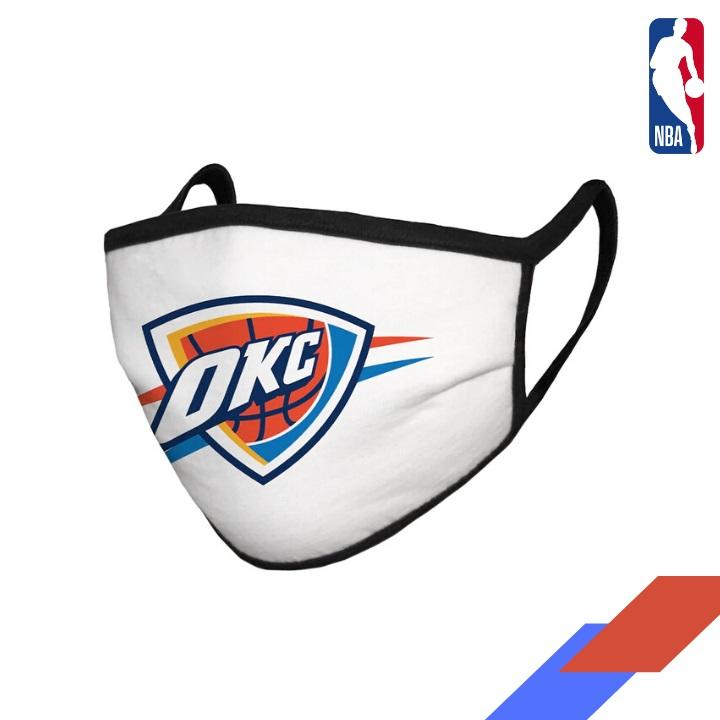 MASQUE NBA BASKETBALL OKLAHOMA CITY 2020 freeshipping - Foot Online