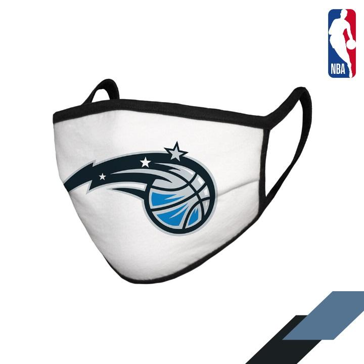 MASQUE NBA BASKETBALL ORLANDO 2020 MAGIC freeshipping - Foot Online