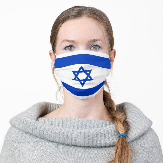 Israel Masque Drapeau 2020 Adulte/Enfant freeshipping - Foot Online