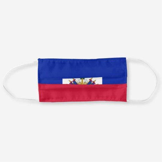 Haiti Masque Drapeau 2020 Adulte/Enfant freeshipping - Foot Online