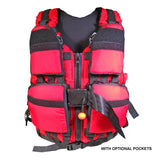 Molle System PFD