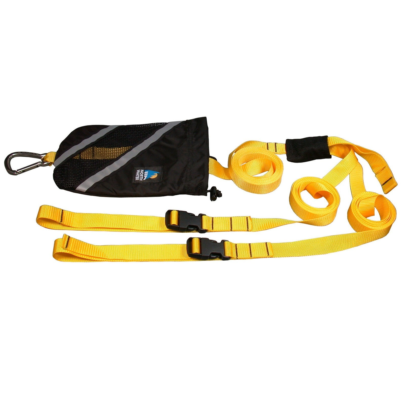Dragon Boat Tow Harness