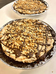 Whipped Peanut Butter Pie