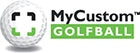 MyCustomGolfBall