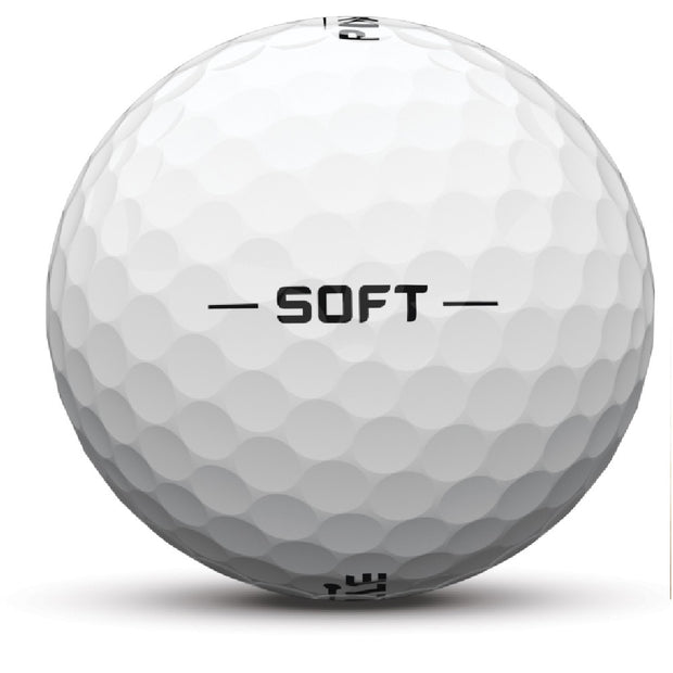 Pinnacle Soft Golf Ball
