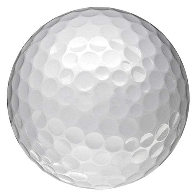 Value White Golf Balls