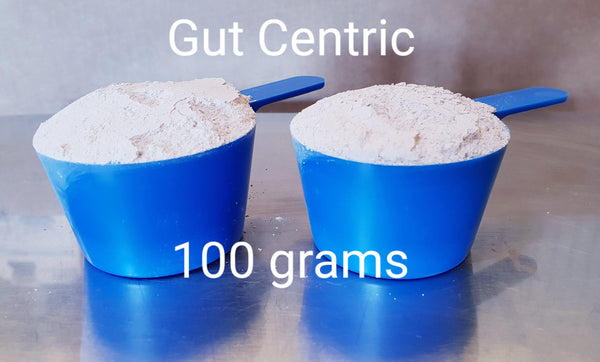 Gut Centric | equine-passion-minerals.