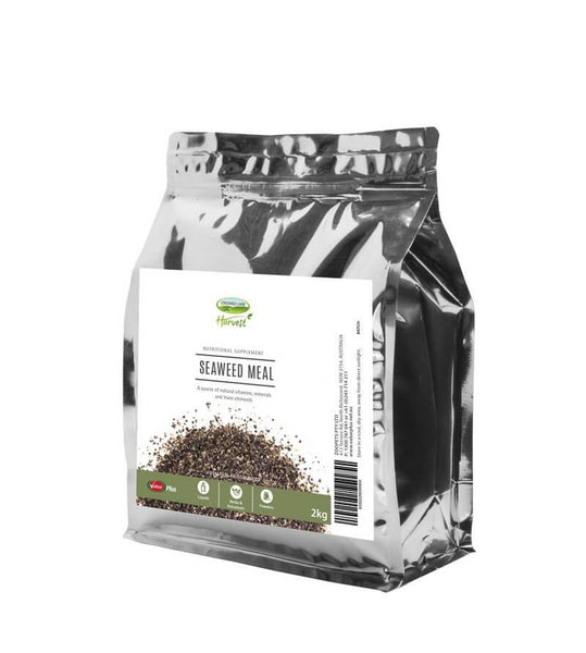 Crooked Lane Seaweed Meal | equine-passion-minerals.