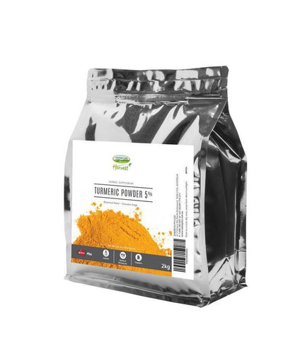Crooked Lane Turmeric | equine-passion-minerals.