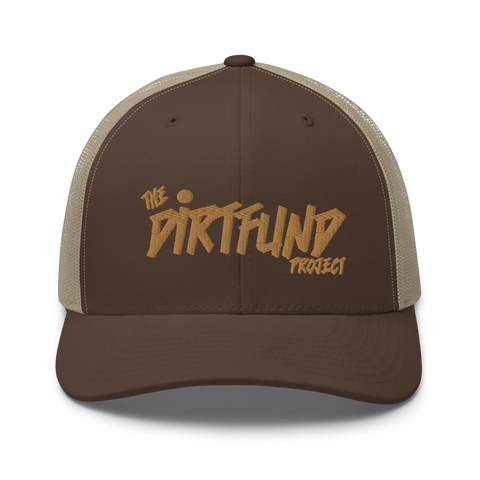 The DFP Trucker Cap