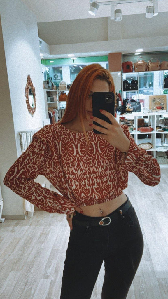 Nala Top - Suenos Boutique