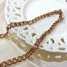 Load image into Gallery viewer, Rose Gold Chain - Suenos Boutique
