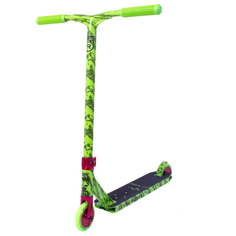 Ride 858 GR Stunt Scooter Watermelon